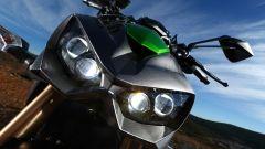 Kawasaki Z1000 2014 - Immagine: 26