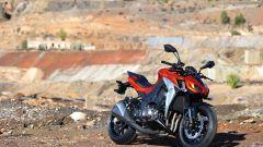 Kawasaki Z1000 2014 - Immagine: 27