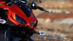 Kawasaki Z1000 2014 - Immagine: 28