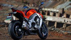 Kawasaki Z1000 2014 - Immagine: 31
