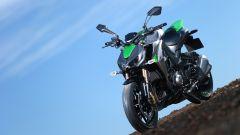 Kawasaki Z1000 2014 - Immagine: 48