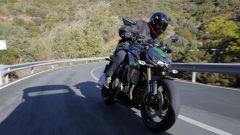 Kawasaki Z1000 2014 - Immagine: 7