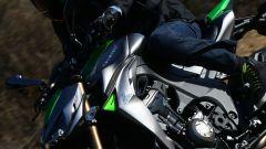 Kawasaki Z1000 2014 - Immagine: 9