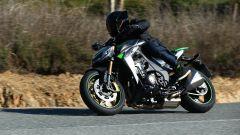 Kawasaki Z1000 2014 - Immagine: 6