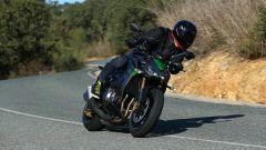 Kawasaki Z1000 2014 - Immagine: 11