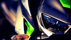 Kawasaki Z1000 2014 - Immagine: 3