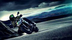 Kawasaki Z1000 2014 - Immagine: 1