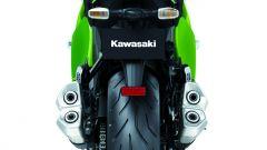 Kawasaki Z1000SX 2014 - Immagine: 28