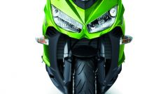 Kawasaki Z1000SX 2014 - Immagine: 15