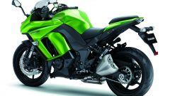Kawasaki Z1000SX 2014 - Immagine: 16