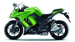 Kawasaki Z1000SX 2014 - Immagine: 17