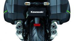 Kawasaki Z1000SX 2014 - Immagine: 27