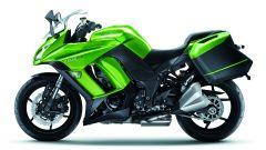 Kawasaki Z1000SX 2014 - Immagine: 19