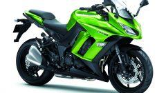 Kawasaki Z1000SX 2014 - Immagine: 22