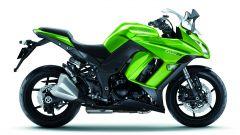 Kawasaki Z1000SX 2014 - Immagine: 23