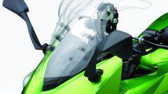Kawasaki Z1000SX 2014 - Immagine: 29