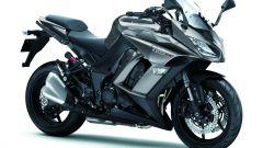 Kawasaki Z1000SX 2014 - Immagine: 32