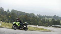 Kawasaki Z1000SX 2014 - Immagine: 10