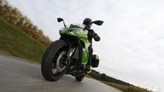 Kawasaki Z1000SX 2014 - Immagine: 8