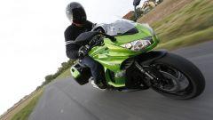 Kawasaki Z1000SX 2014 - Immagine: 7