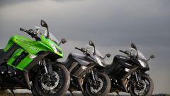 Kawasaki Z1000SX 2014 - Immagine: 36