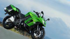 Kawasaki Z1000SX 2014 - Immagine: 38