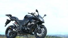 Kawasaki Z1000SX 2014 - Immagine: 46