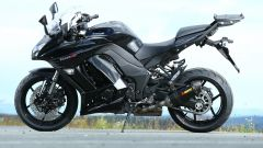 Kawasaki Z1000SX 2014 - Immagine: 45