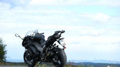 Kawasaki Z1000SX 2014 - Immagine: 44