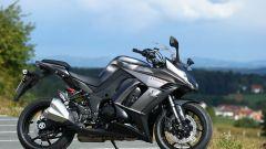 Kawasaki Z1000SX 2014 - Immagine: 43