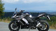 Kawasaki Z1000SX 2014 - Immagine: 41