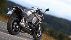 Kawasaki Z1000SX 2014 - Immagine: 39