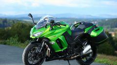 Kawasaki Z1000SX 2014 - Immagine: 35