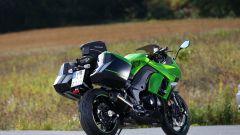 Kawasaki Z1000SX 2014 - Immagine: 37
