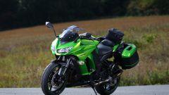 Kawasaki Z1000SX 2014 - Immagine: 3