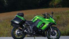 Kawasaki Z1000SX 2014 - Immagine: 42