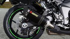 Kawasaki Z1000SX 2014 - Immagine: 33