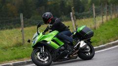 Kawasaki Z1000SX 2014 - Immagine: 6