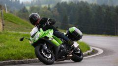 Kawasaki Z1000SX 2014 - Immagine: 11