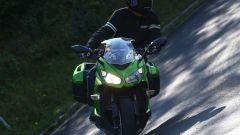 Kawasaki Z1000SX 2014 - Immagine: 13