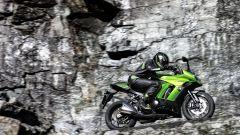 Kawasaki Z1000SX 2014 - Immagine: 18