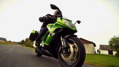 Kawasaki Z1000SX 2014 - Immagine: 12
