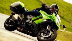 Kawasaki Z1000SX 2014 - Immagine: 1