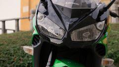 Kawasaki Z1000SX vs Suzuki GSX-S1000F - Immagine: 6