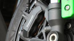 Kawasaki Z1000SX vs Suzuki GSX-S1000F - Immagine: 8