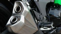Kawasaki Z1000SX vs Suzuki GSX-S1000F - Immagine: 17