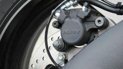 Kawasaki Z1000SX vs Suzuki GSX-S1000F - Immagine: 31