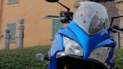 Kawasaki Z1000SX vs Suzuki GSX-S1000F - Immagine: 32