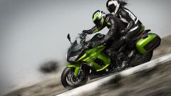 Kawasaki Z1000SX - Immagine: 2