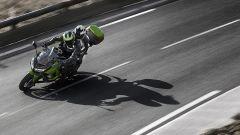 Kawasaki Z1000SX - Immagine: 5